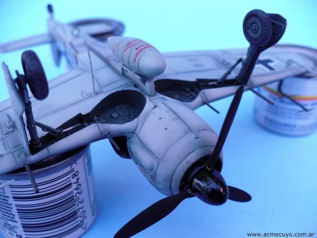 1/72 Focke Wulf Fw 190 A-8 / R-11 Acmecuyo-FW190-JavierSantiesteba-3