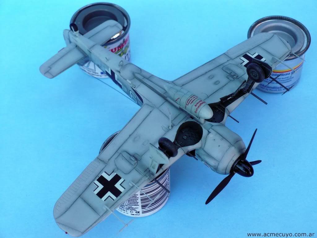 1/72 Focke Wulf Fw 190 A-8 / R-11 Acmecuyo-FW190-JavierSantiesteba-4