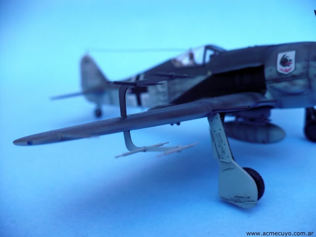 1/72 Focke Wulf Fw 190 A-8 / R-11 Acmecuyo-FW190-JavierSantiesteba-5