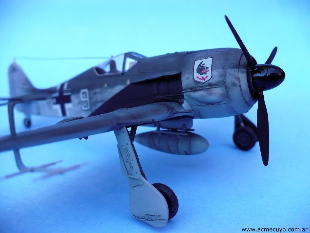 1/72 Focke Wulf Fw 190 A-8 / R-11 Acmecuyo-FW190-JavierSantiesteba-7