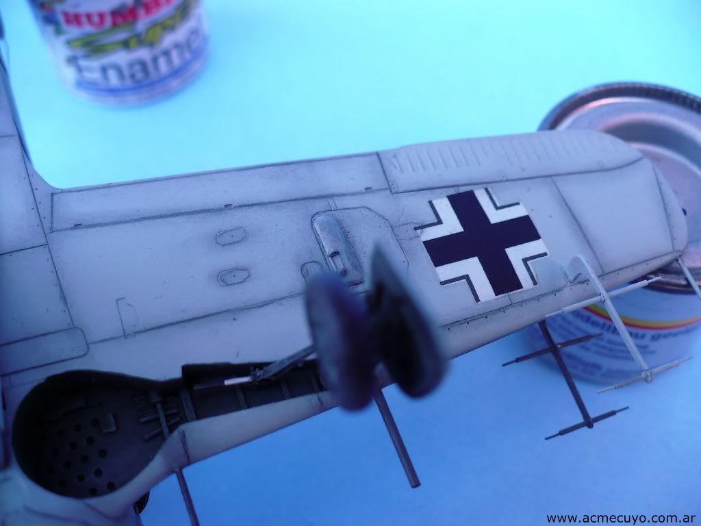 1/72 Focke Wulf Fw 190 A-8 / R-11 Acmecuyo-FW190-JavierSantiesteban-0