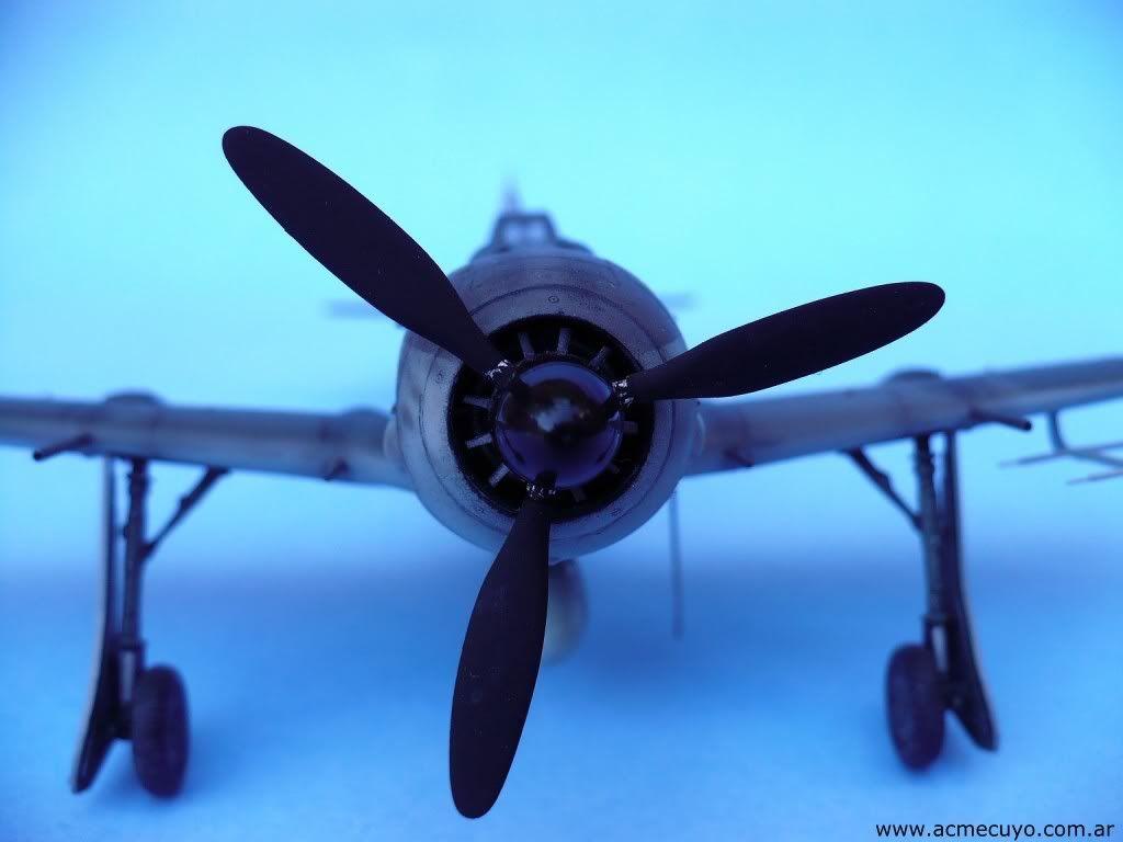 1/72 Focke Wulf Fw 190 A-8 / R-11 Acmecuyo-FW190-JavierSantiesteban-1