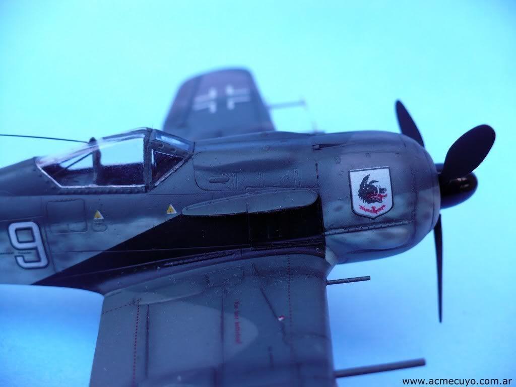 1/72 Focke Wulf Fw 190 A-8 / R-11 Acmecuyo-FW190-JavierSantiesteban-2