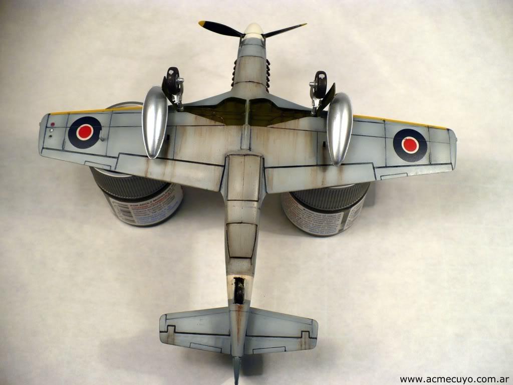 "1/72 Mustang P-51 I ""Razorback"" Acmecuyo-Mustang-P51B-ErnestoGre-1"