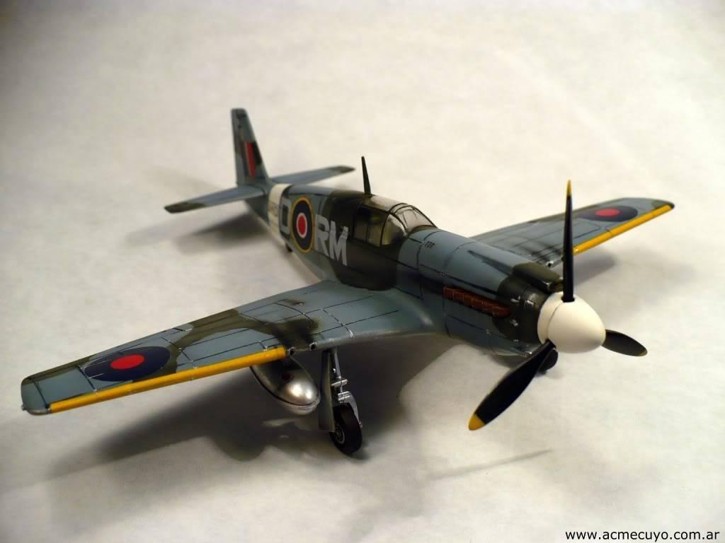 "1/72 Mustang P-51 I ""Razorback"" Acmecuyo-Mustang-P51B-ErnestoGre-11"