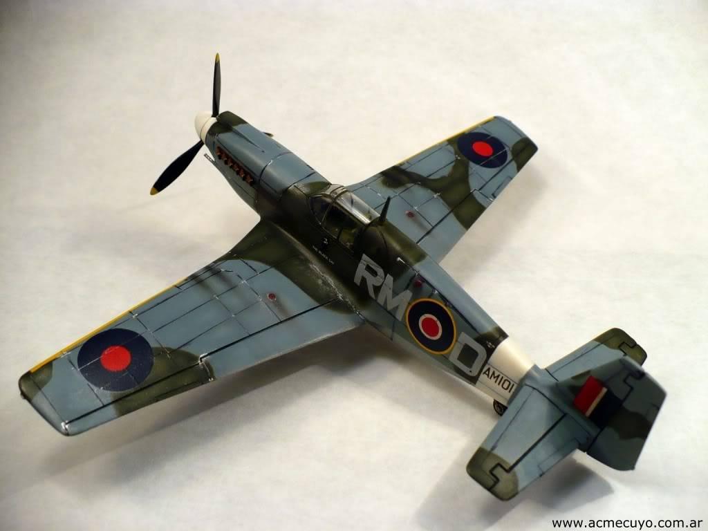 "1/72 Mustang P-51 I ""Razorback"" Acmecuyo-Mustang-P51B-ErnestoGre-14"