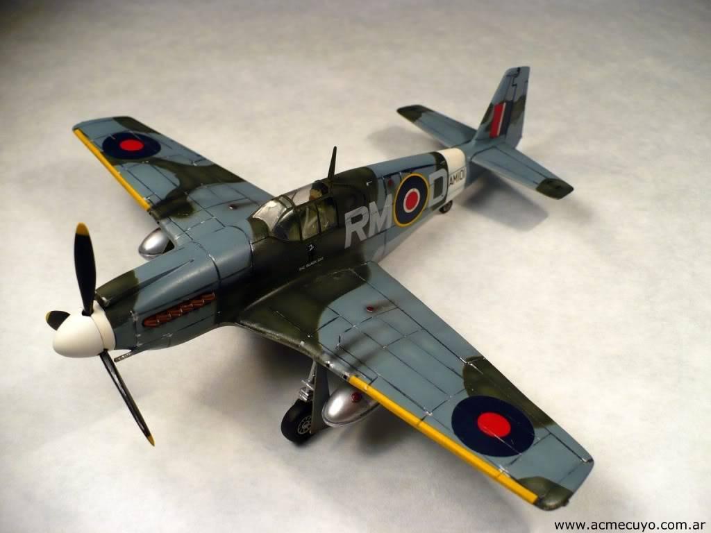 "1/72 Mustang P-51 I ""Razorback"" Acmecuyo-Mustang-P51B-ErnestoGre-18"