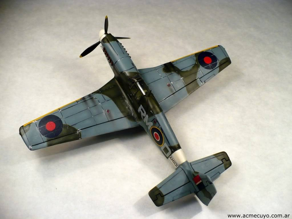 "1/72 Mustang P-51 I ""Razorback"" Acmecuyo-Mustang-P51B-ErnestoGre-19"