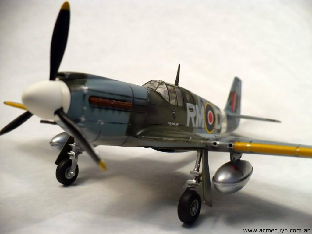 "1/72 Mustang P-51 I ""Razorback"" Acmecuyo-Mustang-P51B-ErnestoGre-2"