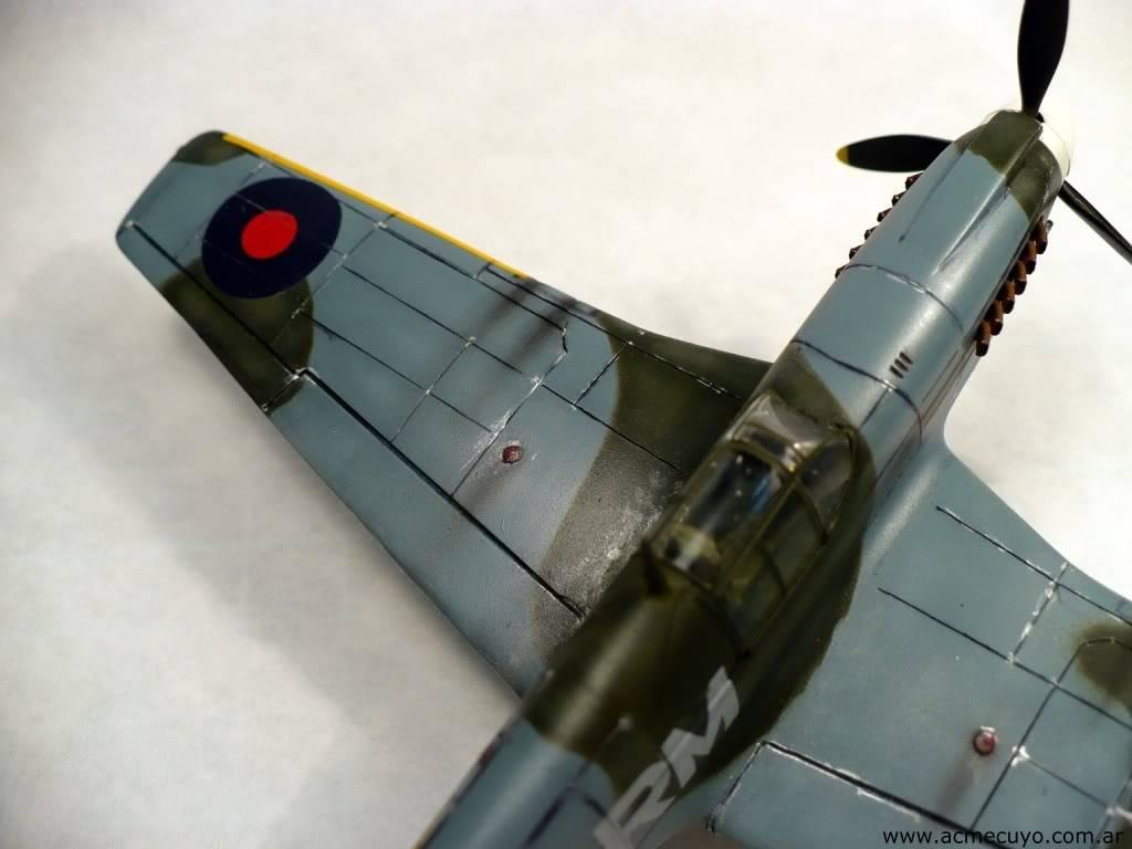 "1/72 Mustang P-51 I ""Razorback"" Acmecuyo-Mustang-P51B-ErnestoGre-5"