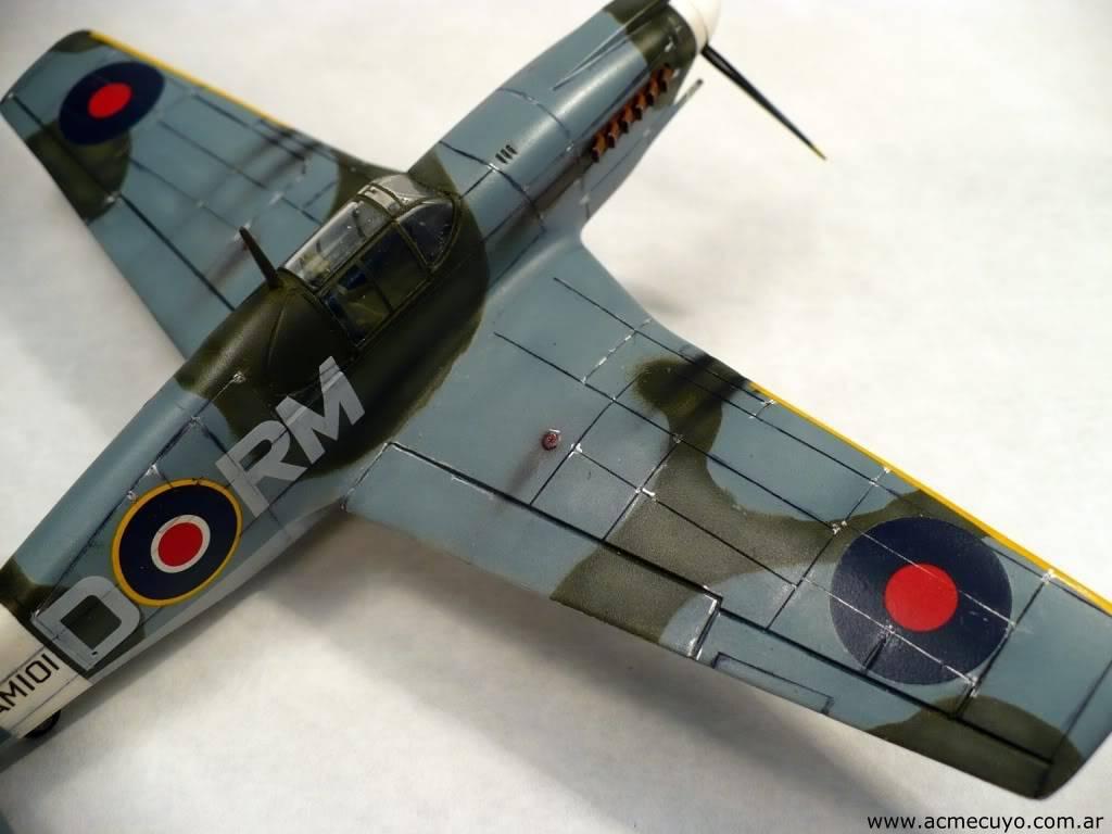 "1/72 Mustang P-51 I ""Razorback"" Acmecuyo-Mustang-P51B-ErnestoGre-6"