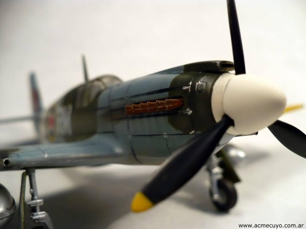 "1/72 Mustang P-51 I ""Razorback"" Acmecuyo-Mustang-P51B-ErnestoGre-9"