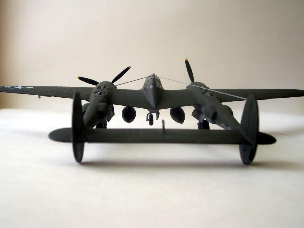 1/72 - P-38 Ligthning Imagen019