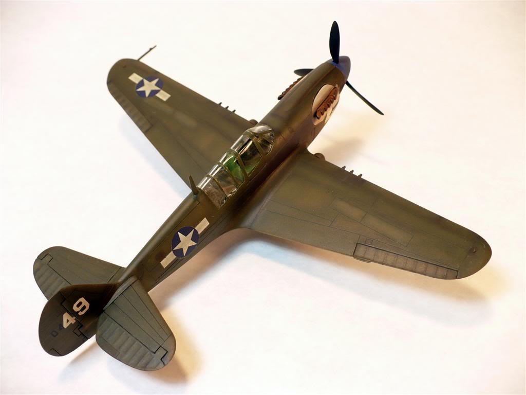 1/72 P-40 N Warhawk P1020677Large