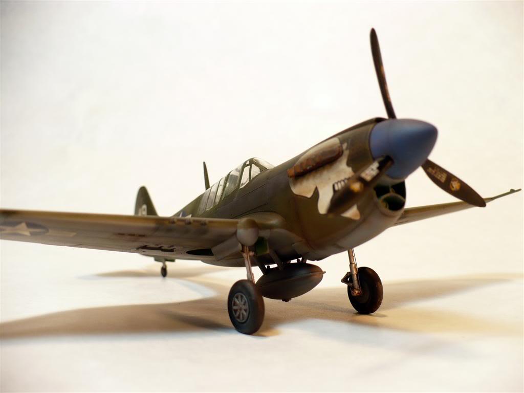 1/72 P-40 N Warhawk P1020683Large
