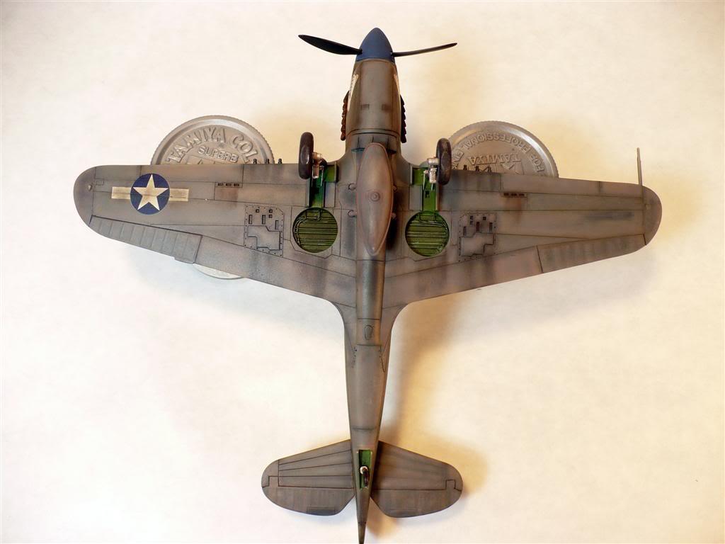 1/72 P-40 N Warhawk P1020697Large