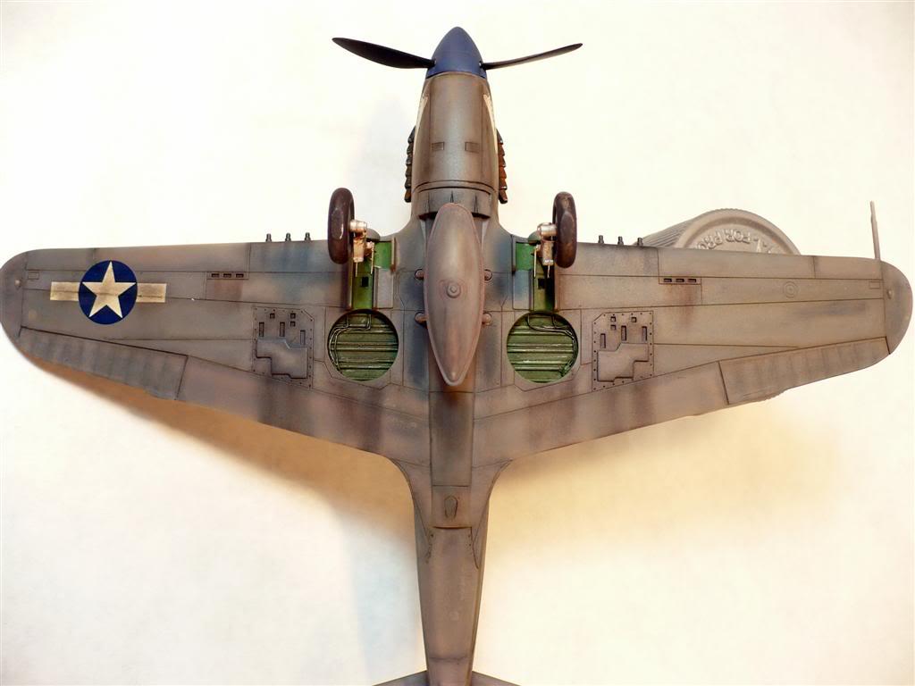 1/72 P-40 N Warhawk P1020699Large