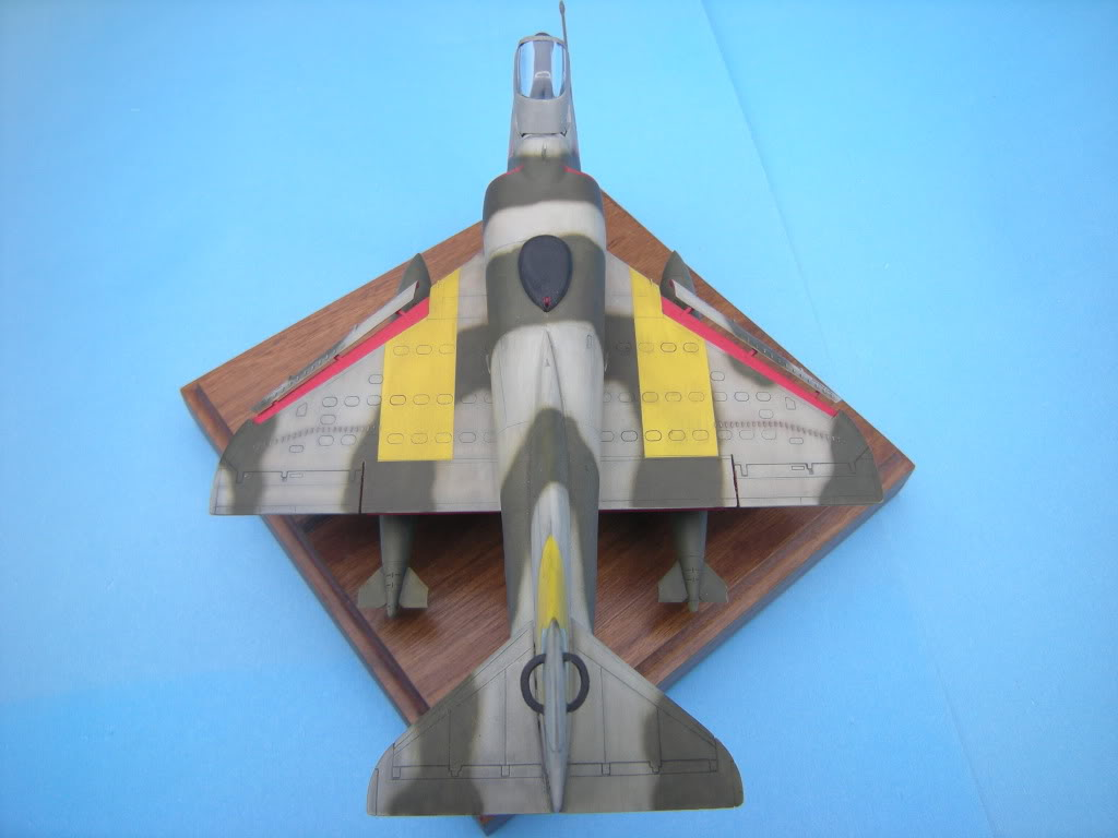 Skyhawk A4 C. 4º Brigada Aérea DSCN3386