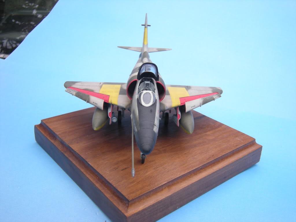Skyhawk A4 C. 4º Brigada Aérea DSCN3391