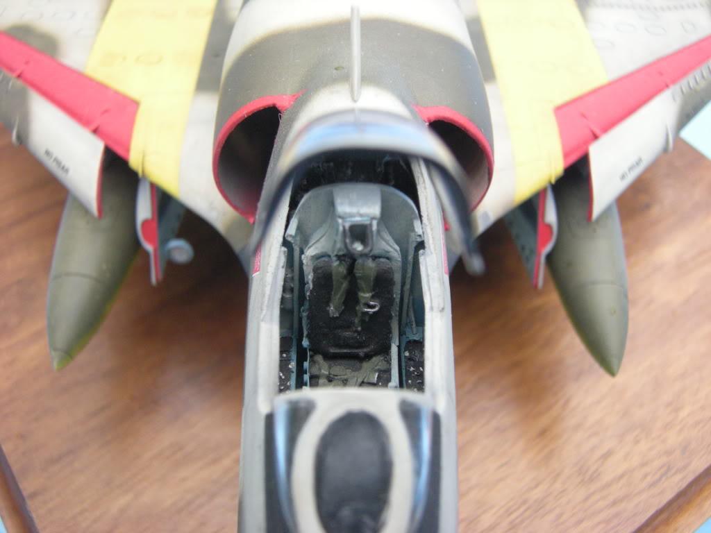 Skyhawk A4 C. 4º Brigada Aérea DSCN3394