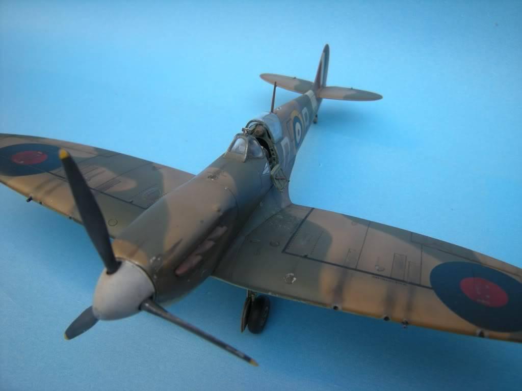 Spitfire MK I - Tamiya 1/48 Acmecuyo-Spitfire-MK-I-Guille-Fe-11