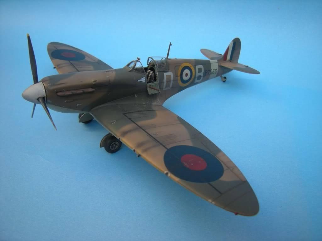 Spitfire MK I - Tamiya 1/48 Acmecuyo-Spitfire-MK-I-Guille-Fe-13