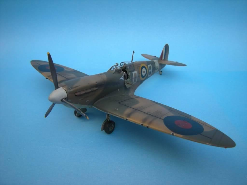 Spitfire MK I - Tamiya 1/48 Acmecuyo-Spitfire-MK-I-Guille-Fe-14