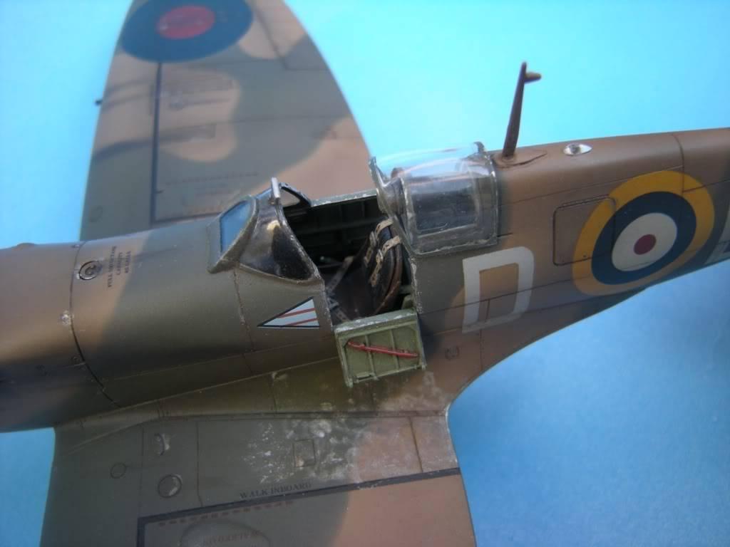 Spitfire MK I - Tamiya 1/48 Acmecuyo-Spitfire-MK-I-Guille-Fe-15