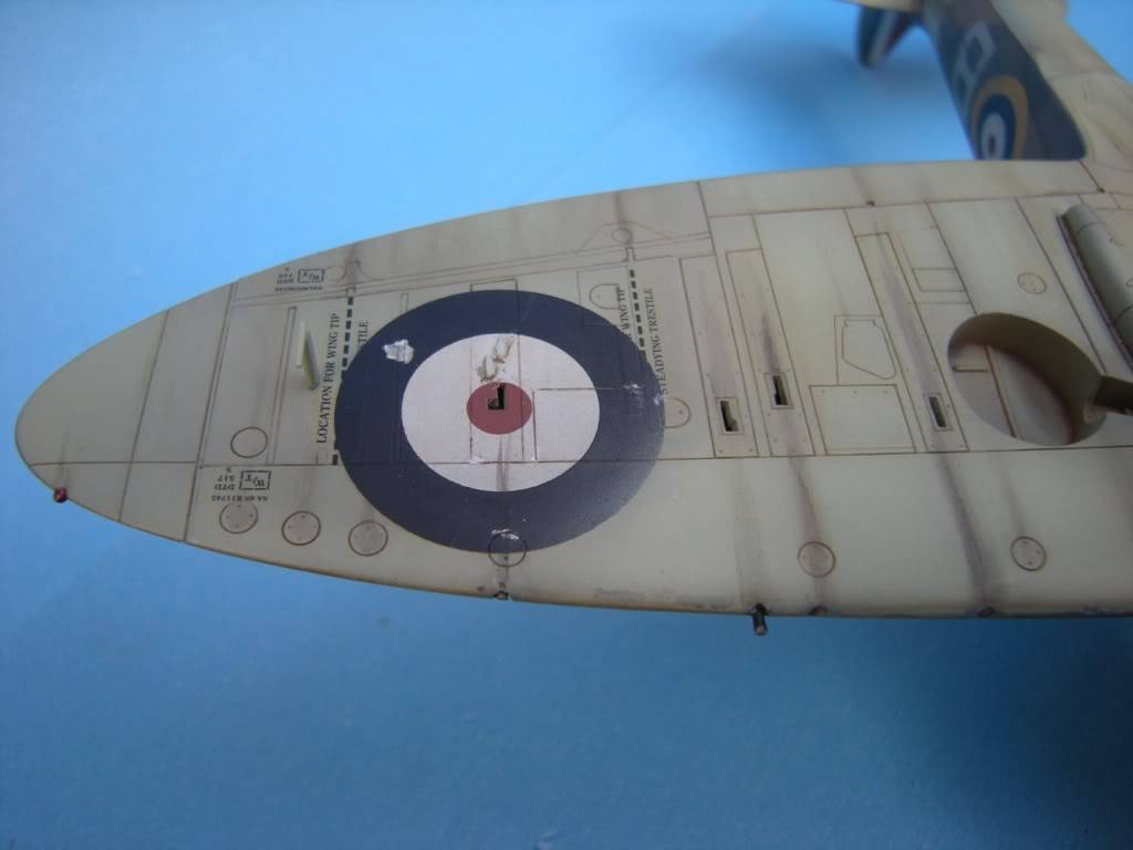 Spitfire MK I - Tamiya 1/48 Acmecuyo-Spitfire-MK-I-Guille-Fe-17