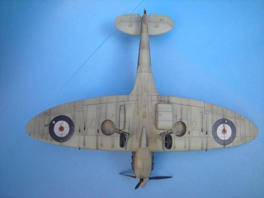 Spitfire MK I - Tamiya 1/48 Acmecuyo-Spitfire-MK-I-Guille-Fe-20