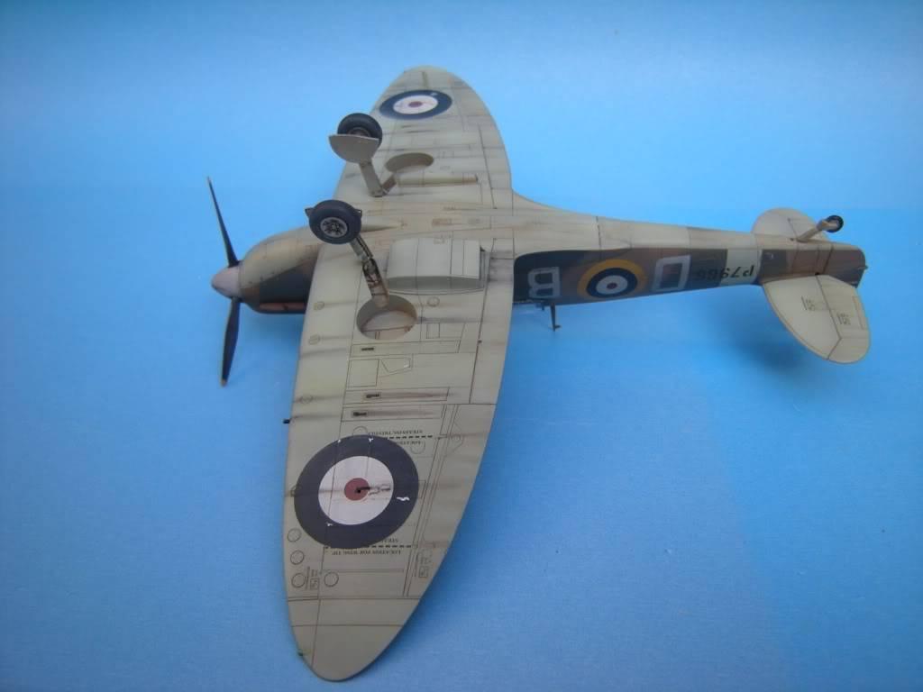 Spitfire MK I - Tamiya 1/48 Acmecuyo-Spitfire-MK-I-Guille-Fe-22
