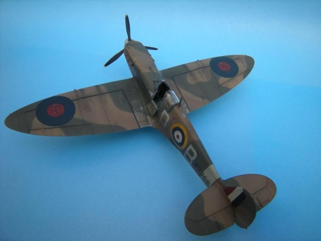 Spitfire MK I - Tamiya 1/48 Acmecuyo-Spitfire-MK-I-Guille-Fe-24