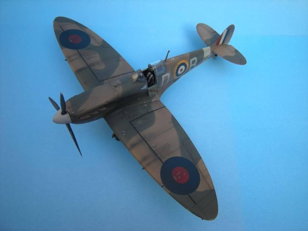 Spitfire MK I - Tamiya 1/48 Acmecuyo-Spitfire-MK-I-Guille-Fe-25