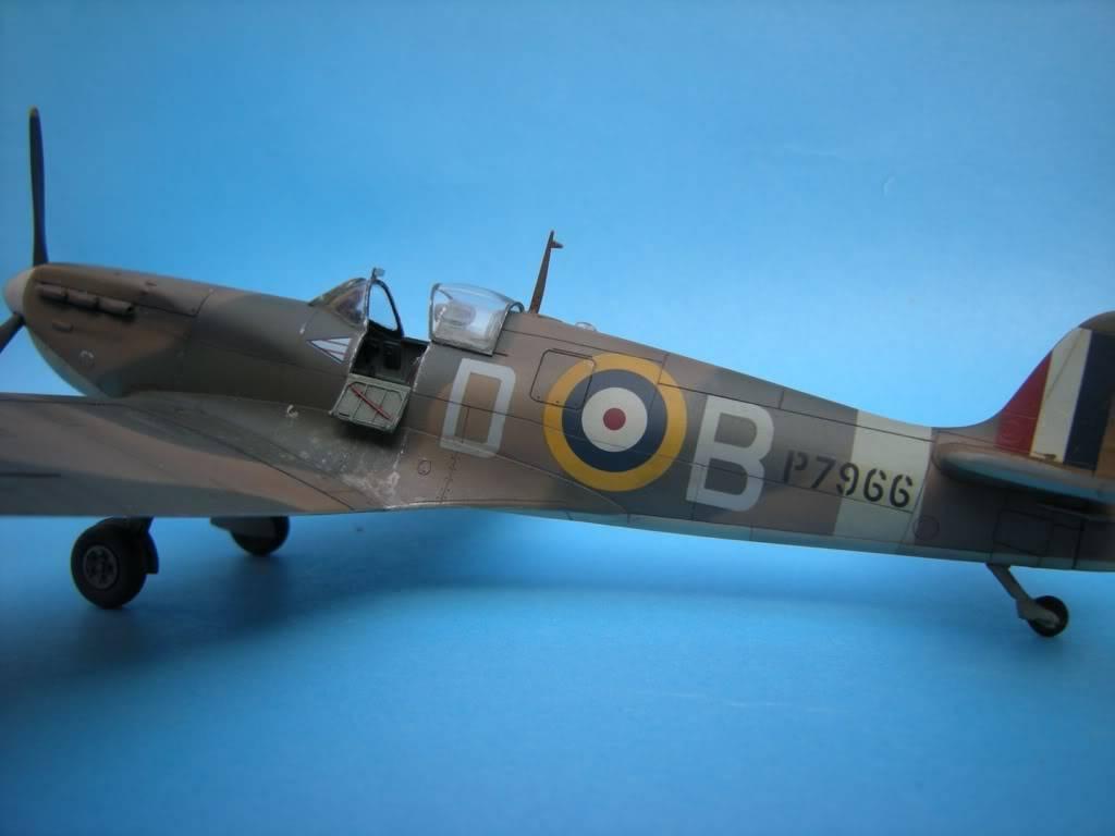Spitfire MK I - Tamiya 1/48 Acmecuyo-Spitfire-MK-I-Guille-Fe-27