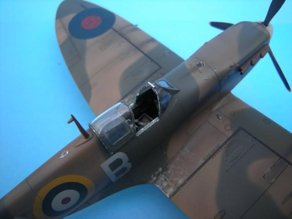 Spitfire MK I - Tamiya 1/48 Acmecuyo-Spitfire-MK-I-Guille-Fe-3