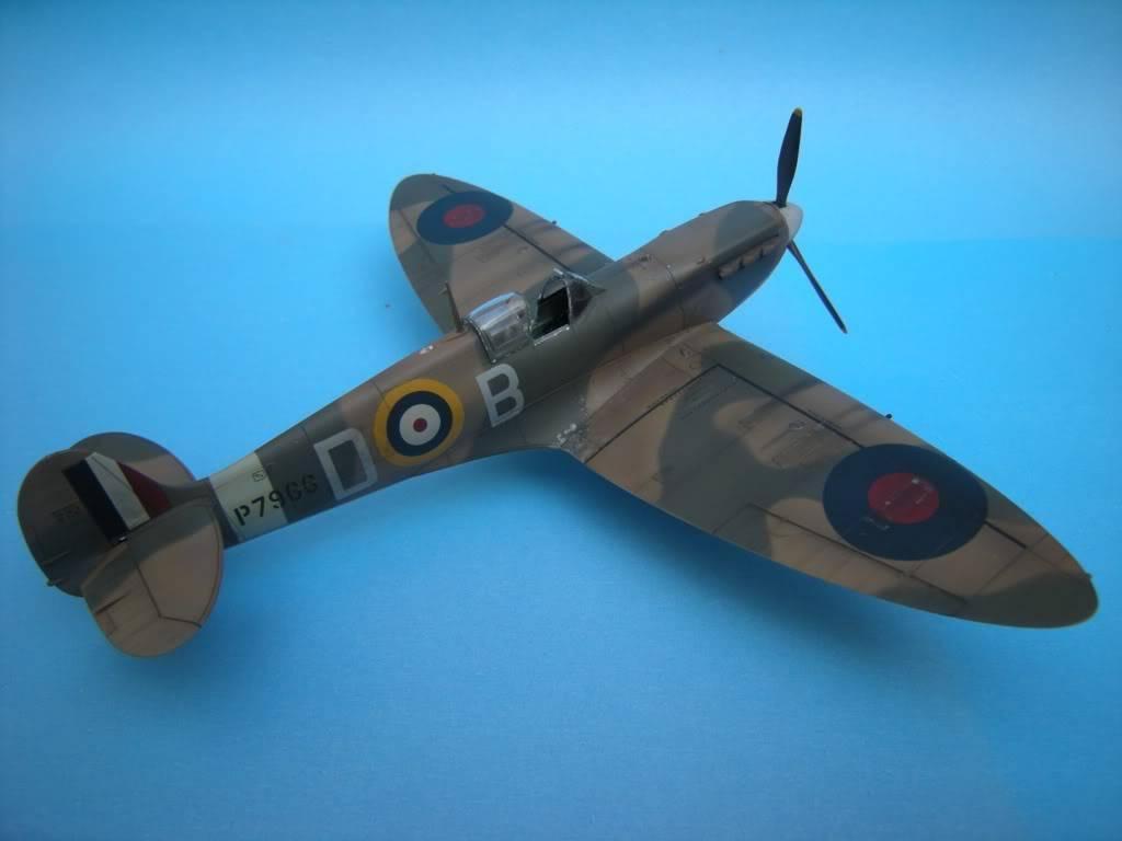 Spitfire MK I - Tamiya 1/48 Acmecuyo-Spitfire-MK-I-Guille-Fe-4
