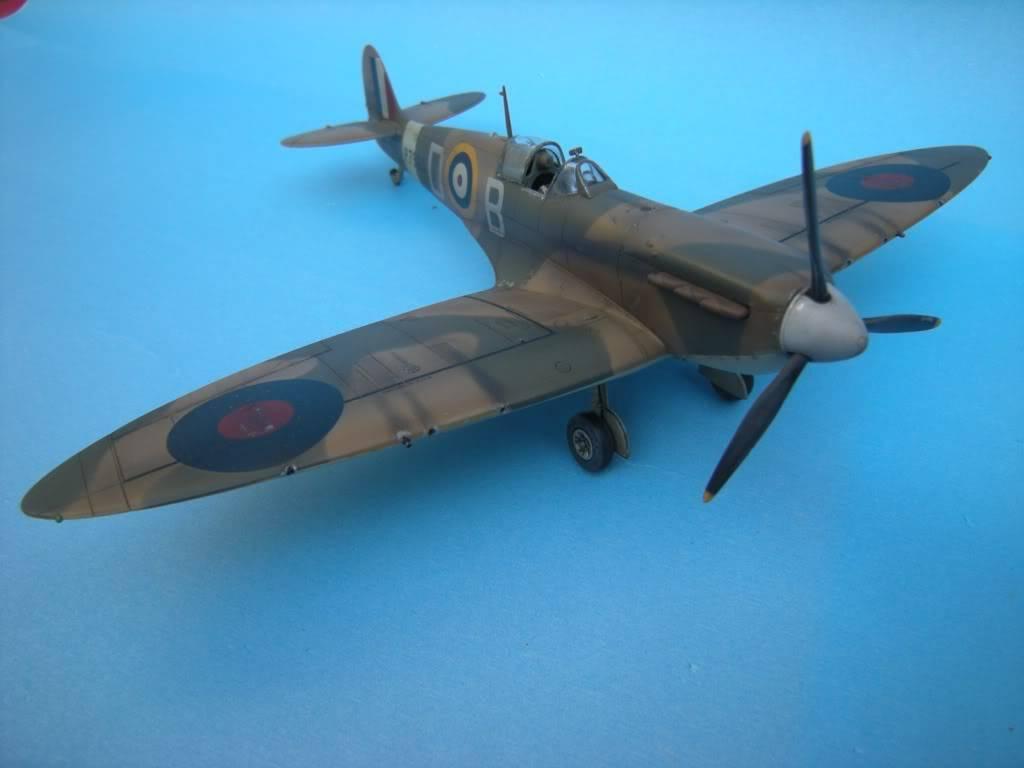 Spitfire MK I - Tamiya 1/48 Acmecuyo-Spitfire-MK-I-Guille-Fe-6