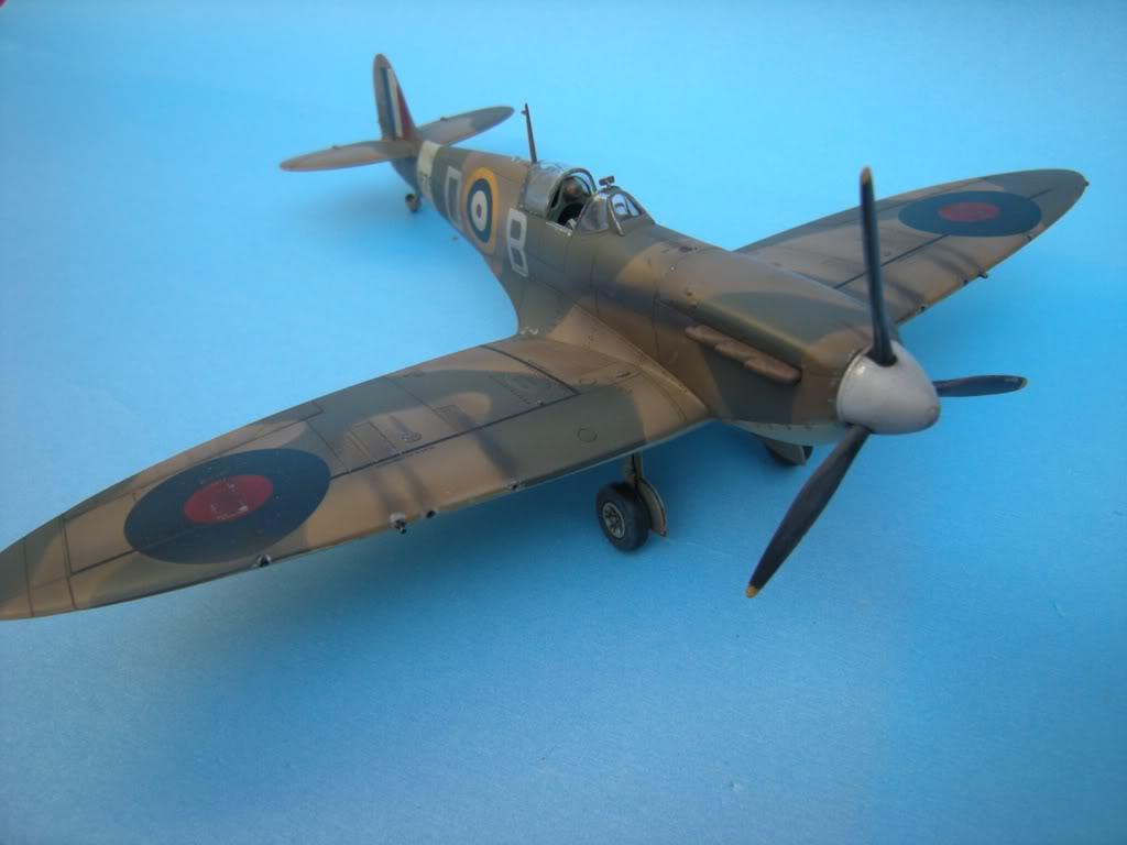 Spitfire MK I - Tamiya 1/48 Acmecuyo-Spitfire-MK-I-Guille-Fe-7