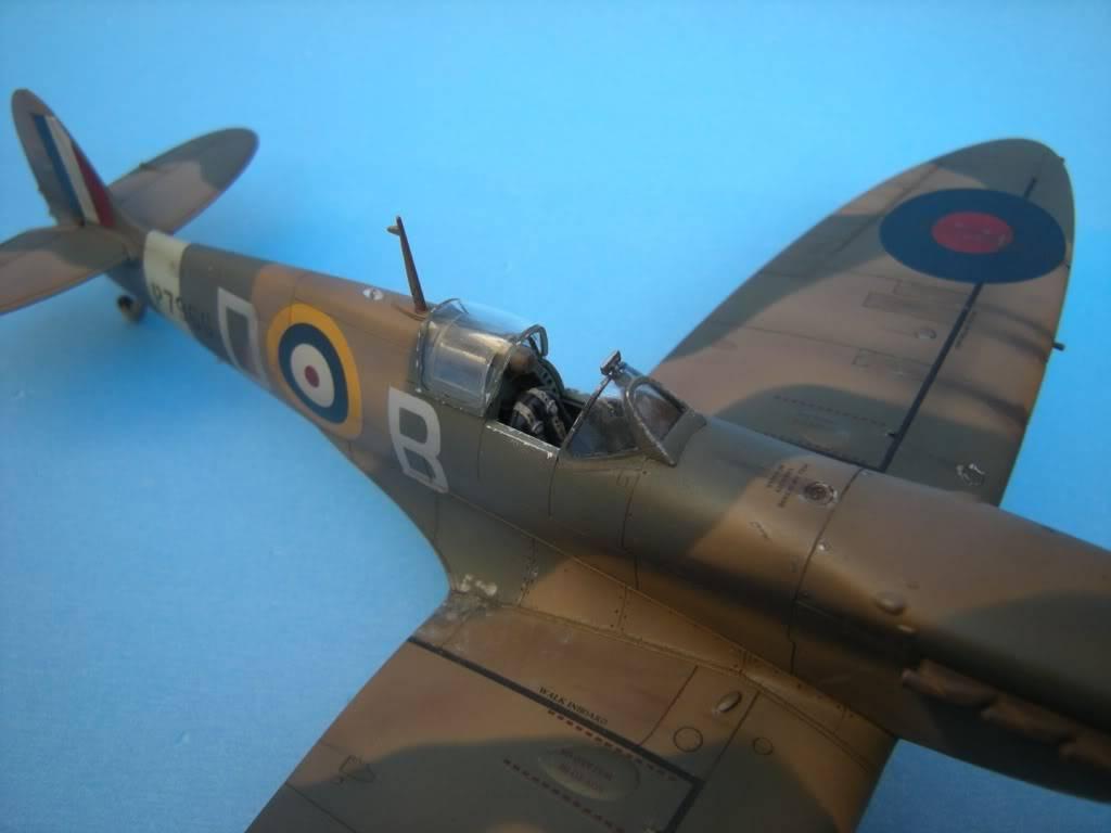 Spitfire MK I - Tamiya 1/48 Acmecuyo-Spitfire-MK-I-Guille-Fe-8