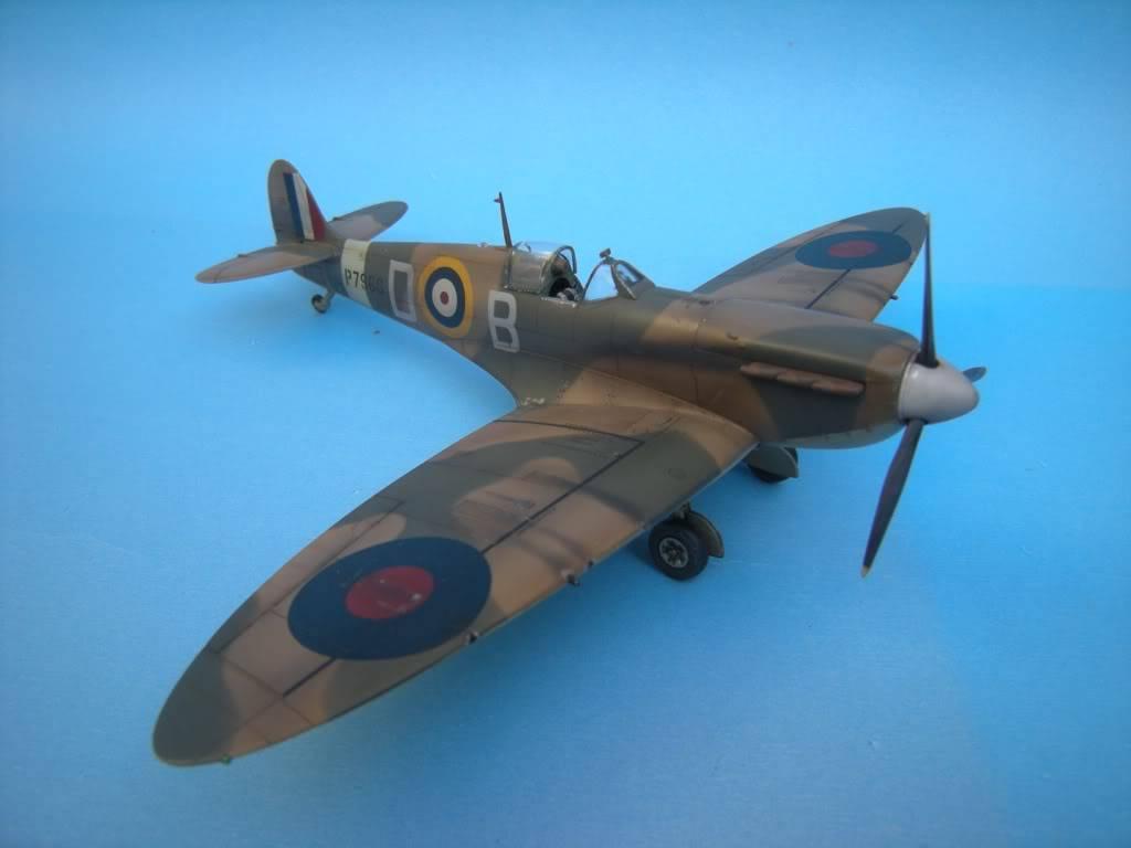 Spitfire MK I - Tamiya 1/48 Acmecuyo-Spitfire-MK-I-Guille-Fe-9