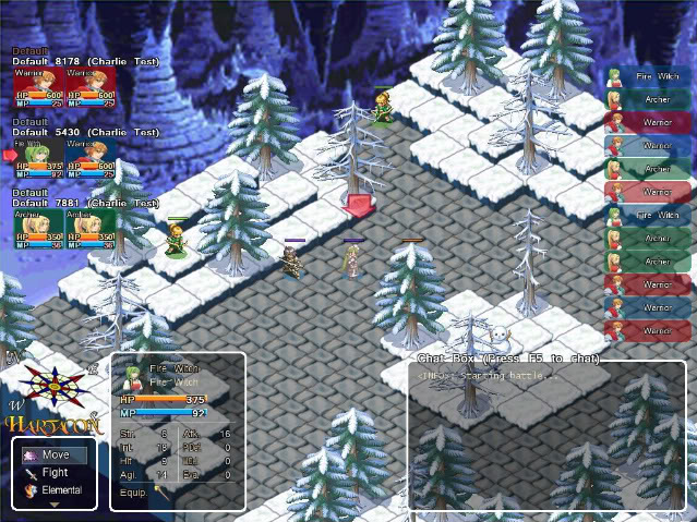 Re: [NetPlay] Hartacon 1.5 - Multiplayer Online RPG Arena  Battle-1