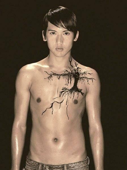 Some Filipino (hot) Men - Page 2 00