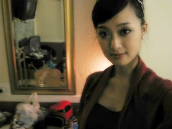 MISS CHINA PR WORLD 2008 - MEI Yan Ling official thread 2