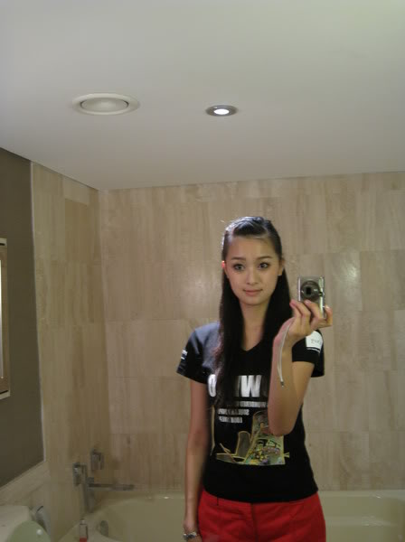 MISS CHINA PR WORLD 2008 - MEI Yan Ling official thread 6
