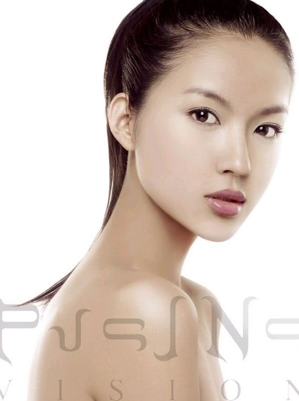 Zi Lin Zhang- MISS WORLD 2007 OFFICIAL THREAD (China) - Page 3 MissWorld2007