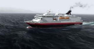 Tráfego - Tráfego global AI Ship v1 AIShip2016