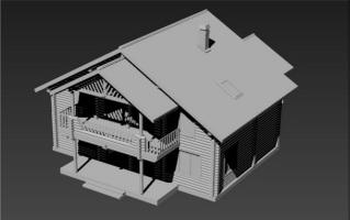 ASDG - Veja sua casa no FS ASDG_House