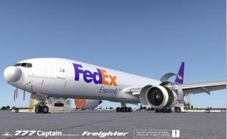 CS 777 - Freighter Expansion CS777EP