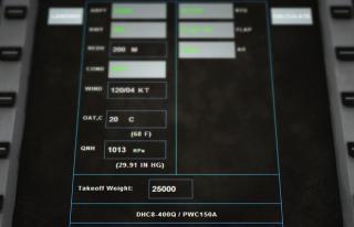 EFB - PMDG B777 e Dash8-Q400 EFBAuraSim