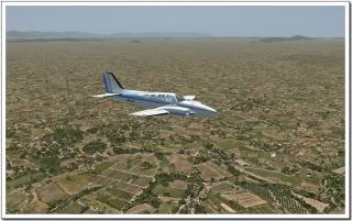 Ground Environment X Africa / Middle East Gex-1